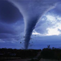 What weather phenomenon reigns in your heart?