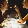 What is the most important for you in a date?