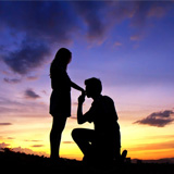 What is the key to a strong relationship?