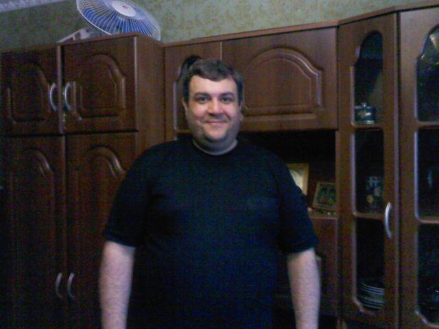 Виктор Дребот