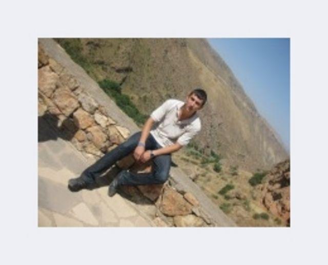 Hovo Nshanyan