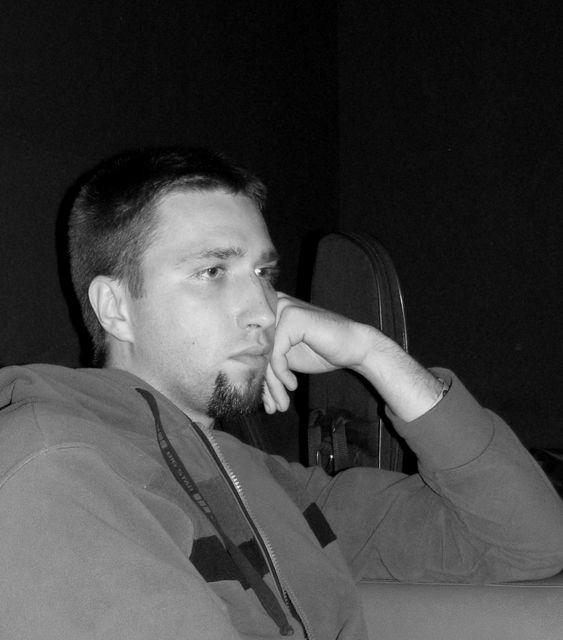 Валентин Антоненко