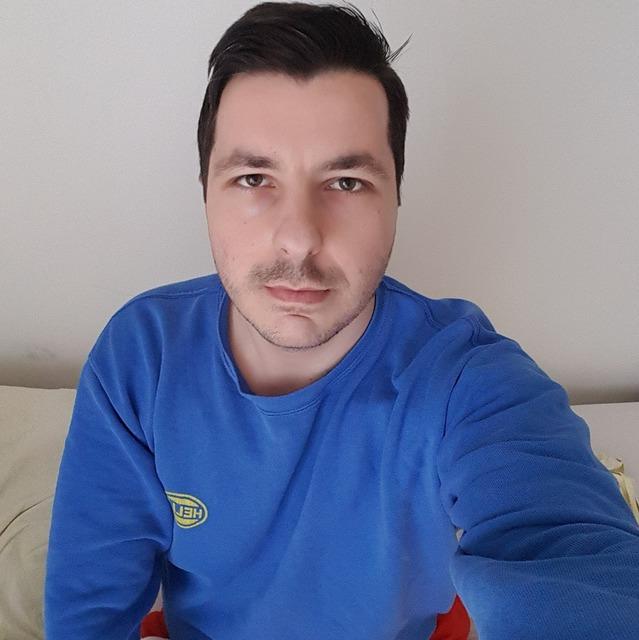 Марко Марони