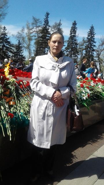 Елена Алексашина