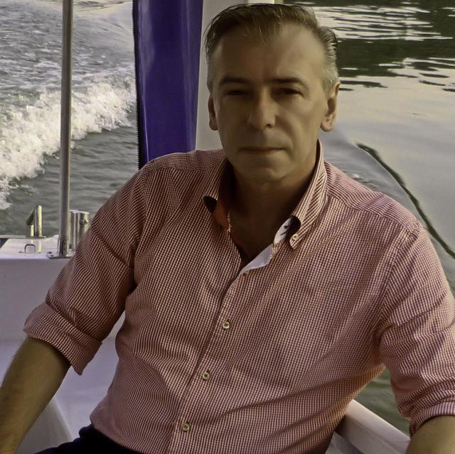Darko Milovanovic