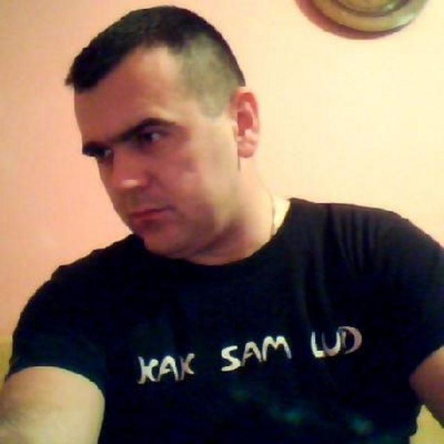 Srecko Djukaric