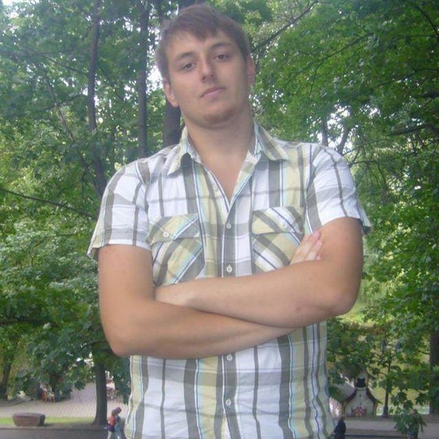 Alexey Vlaskin