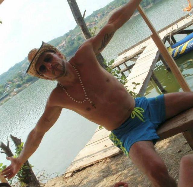 Dragan Ristic