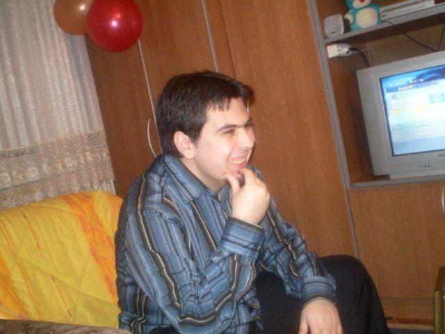 Vladimir Vlajka Arsic