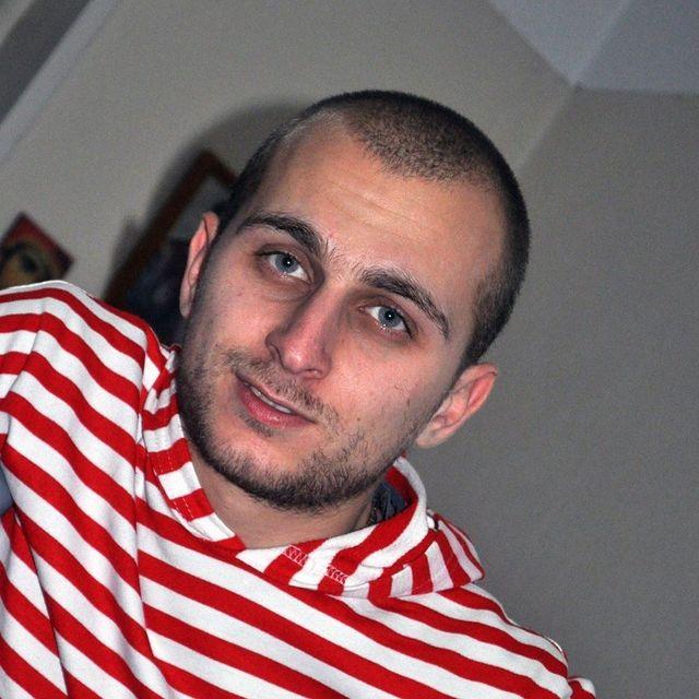 Anzo Polada Poladishvili