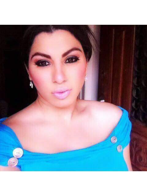 Alicia Vasquez
