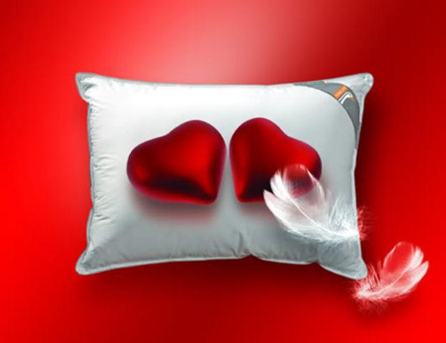 Сладких снов с сердцем картинки
