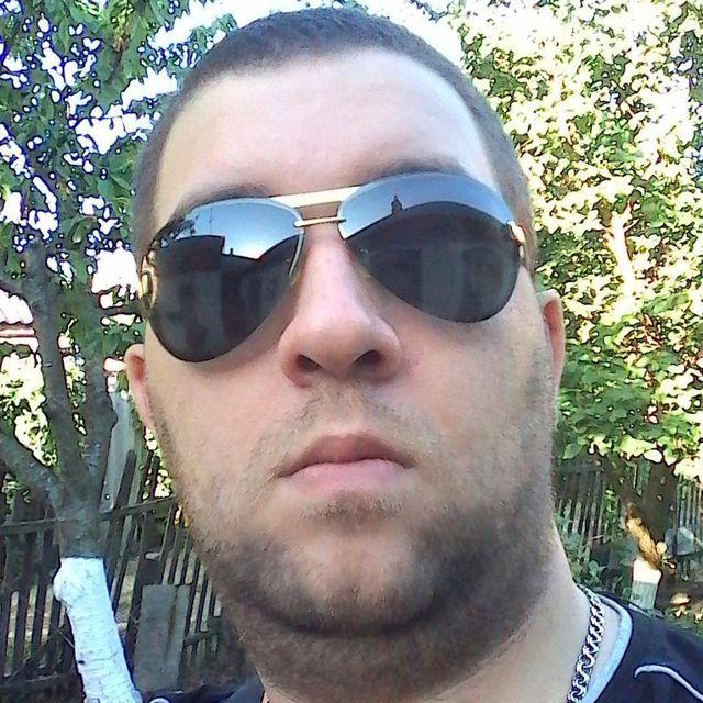 Sergey Pugaev