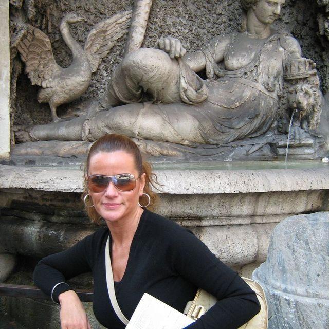 Gordana Isakov