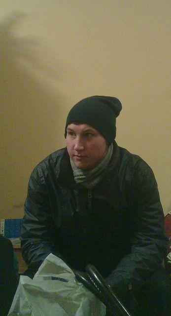 Роман Янков