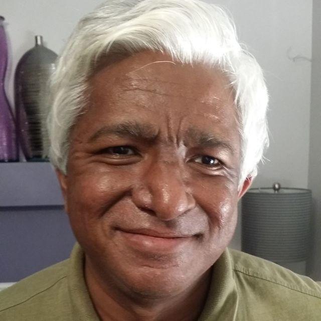 Narendra Channa
