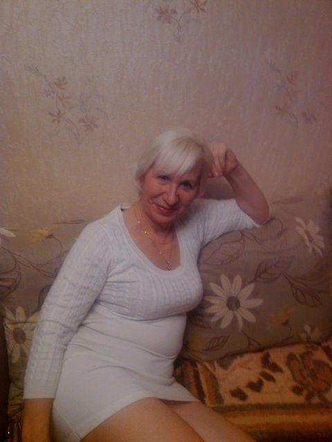 Римма Ненашева