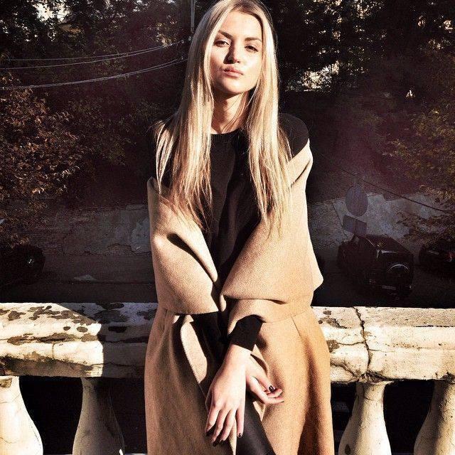 Лина Гончарук