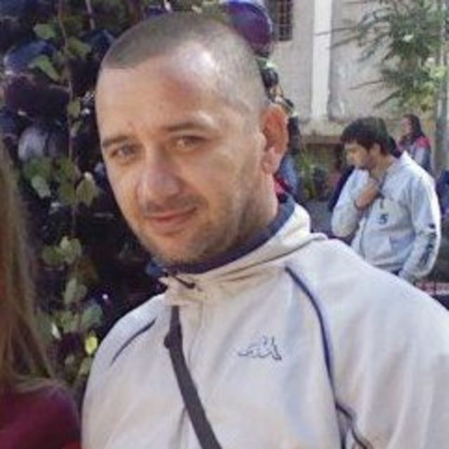 Spaske Dragan