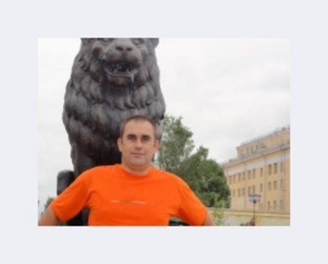 Михаил Королько