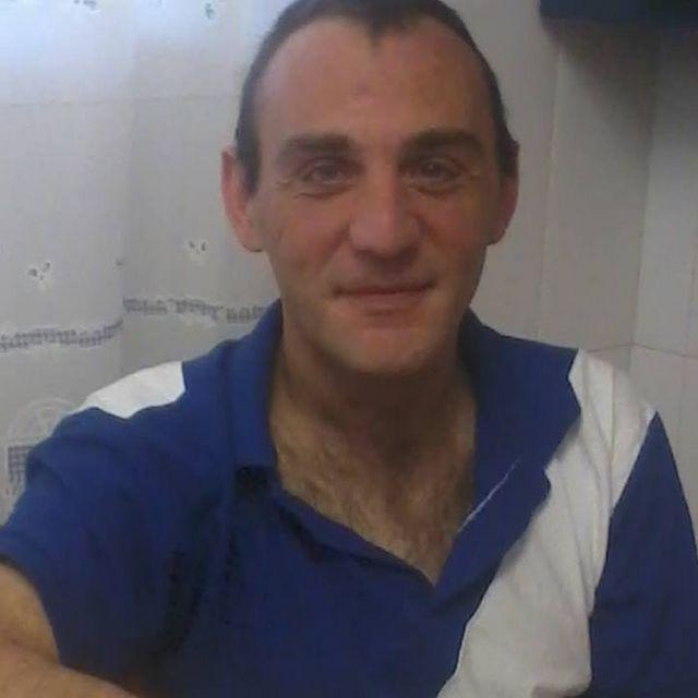 Jose Luis Vazquez del Nogal
