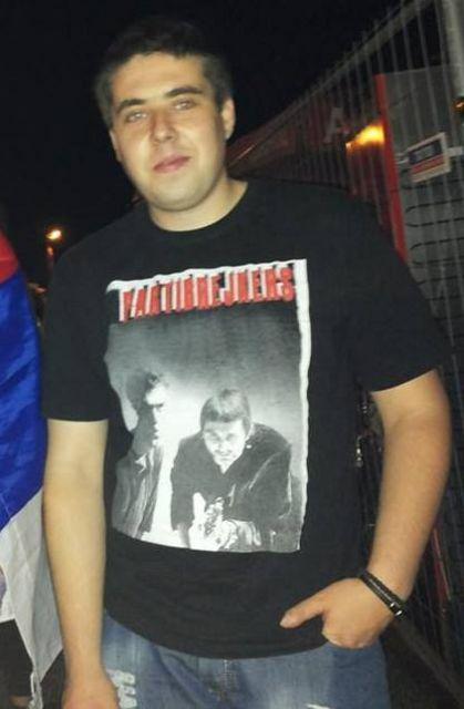 Stefan Skoric