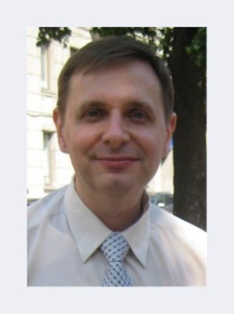 Игорь Плешаков