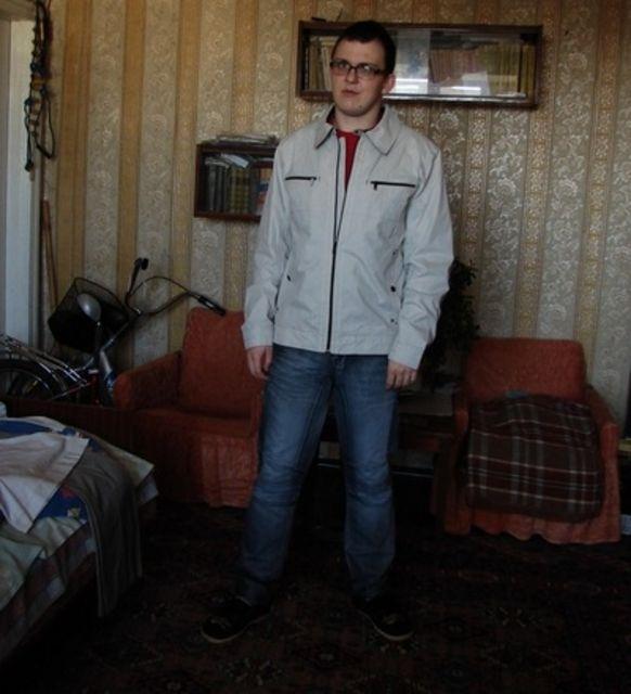 Евгений Маник