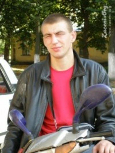 Игорь Кравцов