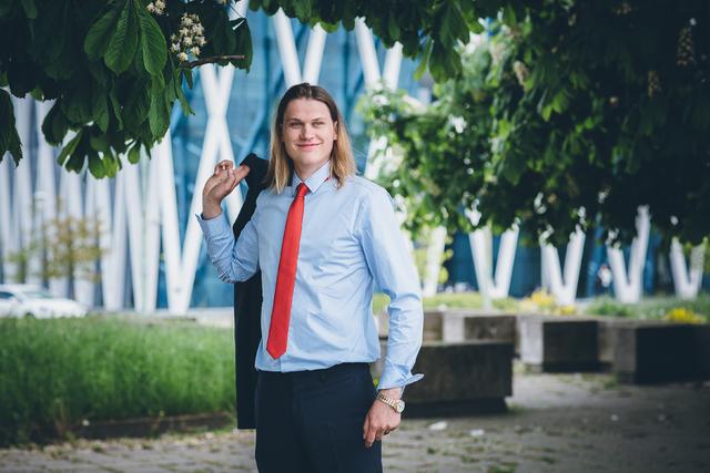Juhan Rodrik