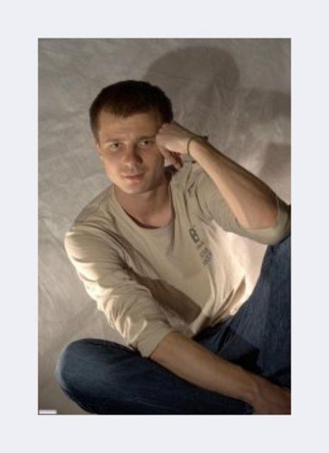 Дмитрий Полывяный