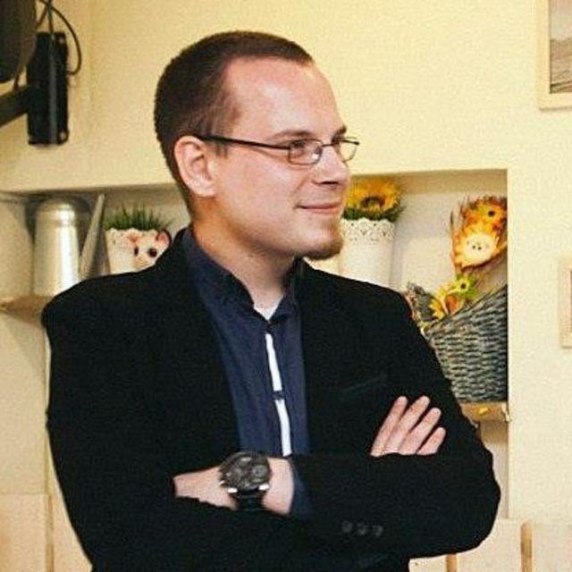 Gleb Alexandrov