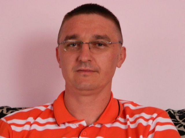 Zeljko Vasiljevic