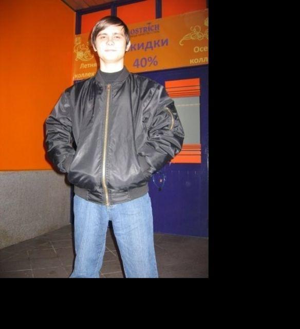 Дмитрий Смышляев