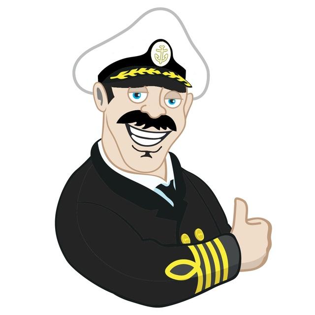 смешные картинки моряк капитан магазины