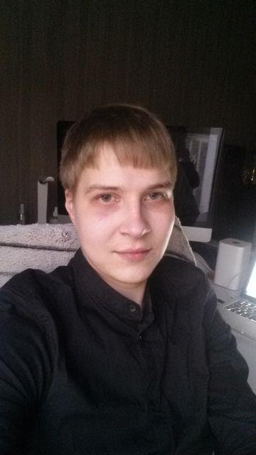 Sergei Morozov