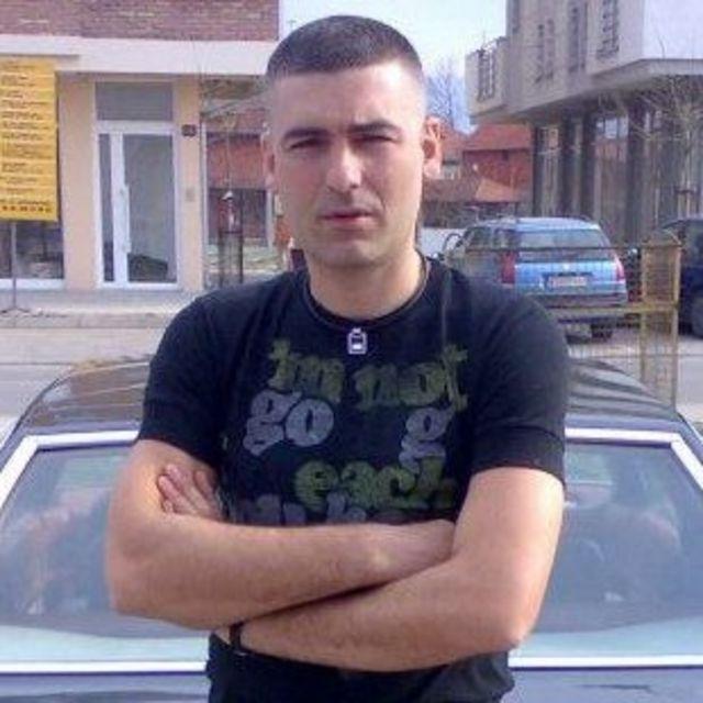 Sasa Stanojlovic