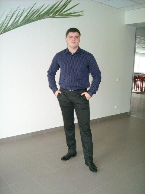 Николай Князев