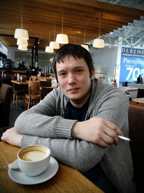 Маратик Хамзиев