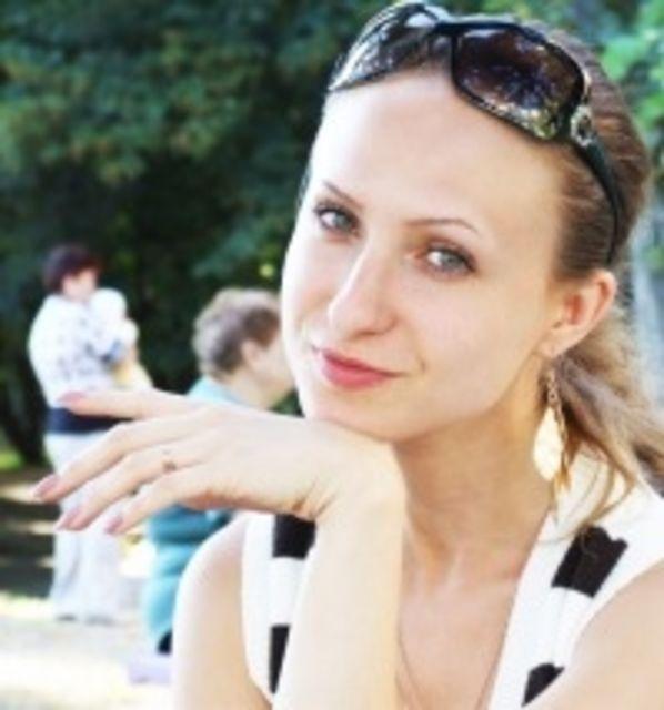 Марьяна Сутуга