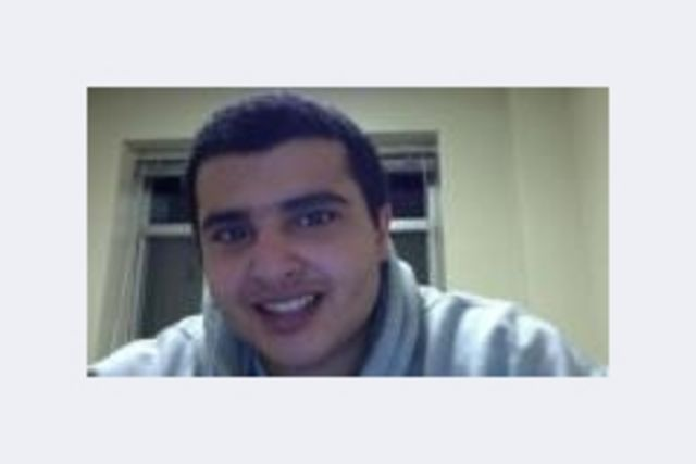Mohamed Esa