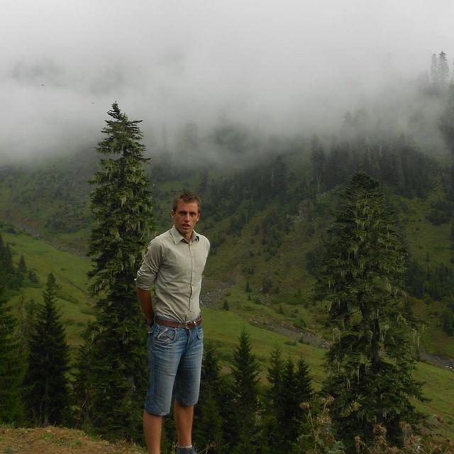 Beniamin Tevdorashvili