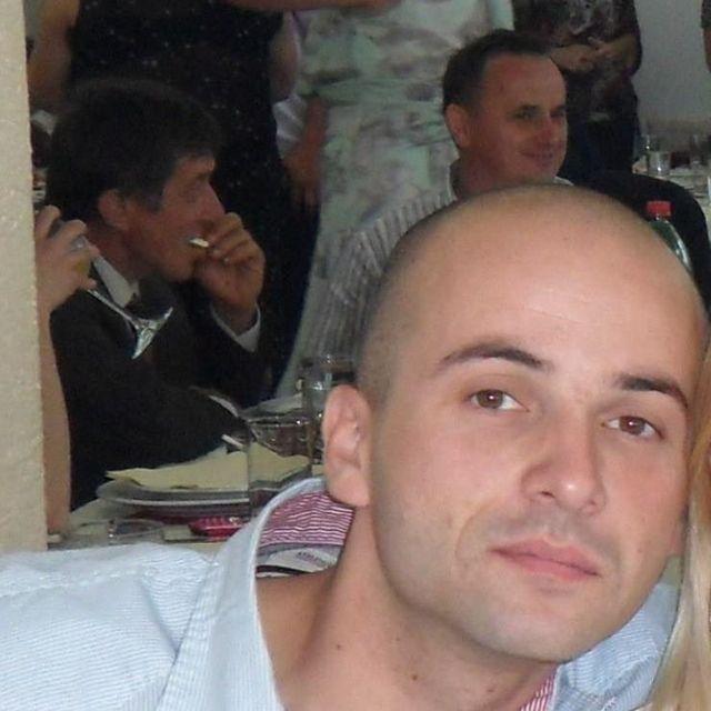 Luka Jovicevic