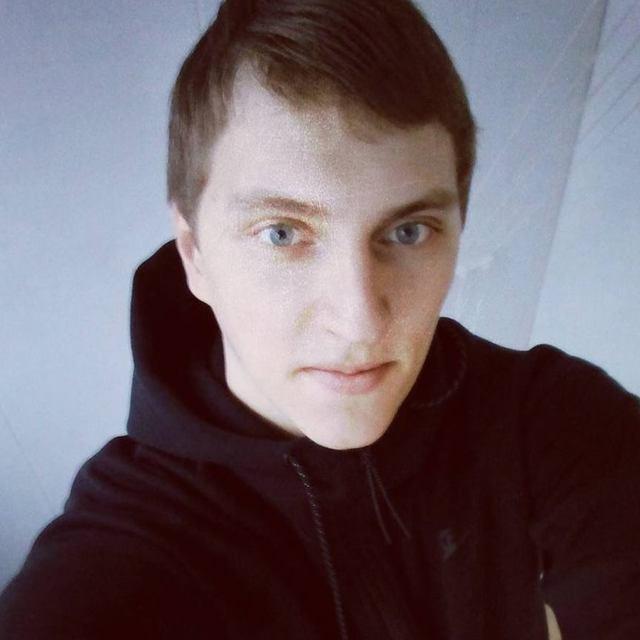 Evgeny Novik