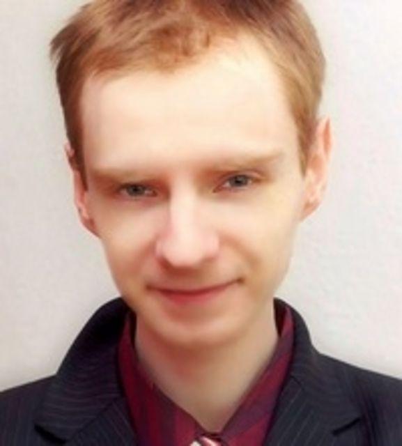 Evgeny Evmenov
