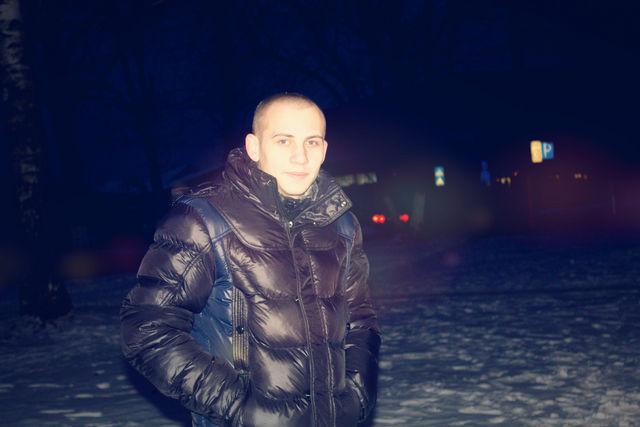 Dmitry Zhigalov
