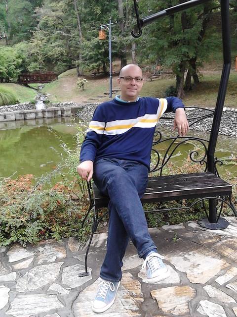 Dejan R. Aksentić