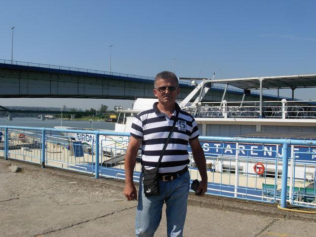 Milos Avramovic
