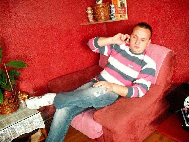 Milos Babic