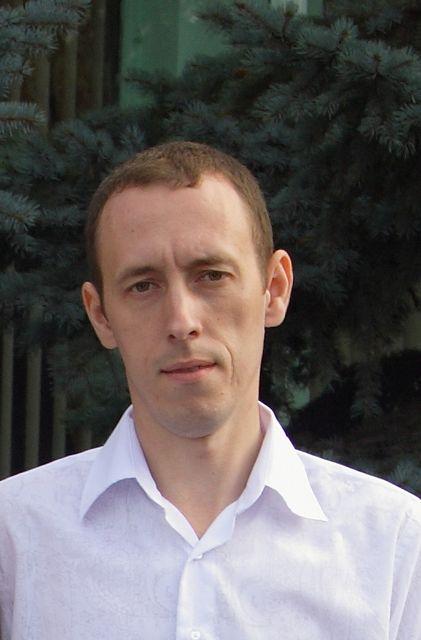 Павел Аликов